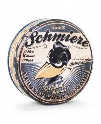 Помада medium Schmiere Mittel Bebop a Huba 140 г.