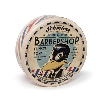 Помада Schmiere Barbershop Medium Chester 140 г.