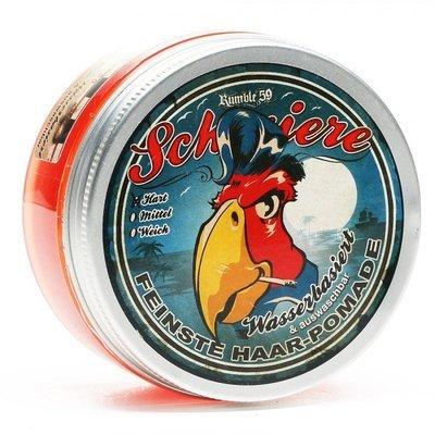 Помада для волос Schmiere Red 250 мл.
