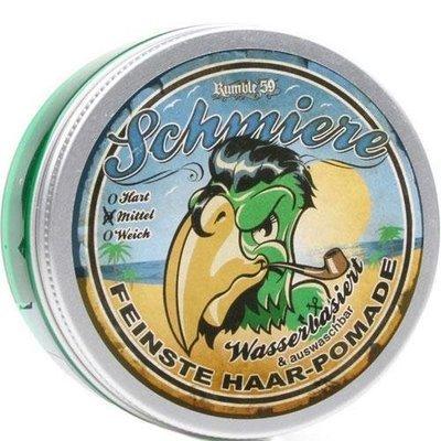 Помада для волос Schmiere Green 250 мл.