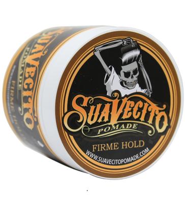 Suavecito Firme (Strong) Hold Pomade - Помада для укладки волос сильной фиксации 113 гр