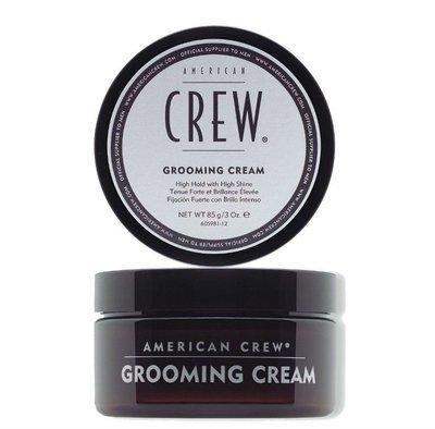 American Crew Grooming Cream - Крем для укладки 85г