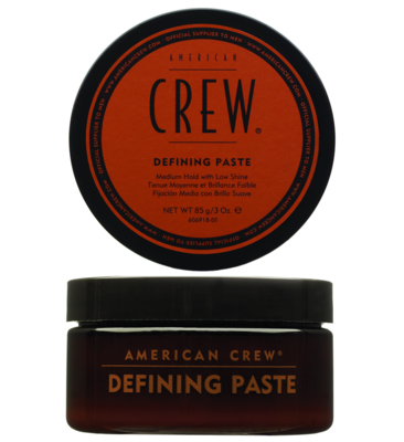 American Crew Defining Paste - Паста для укладки 85г