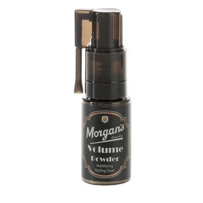 MORGAN'S Матирующая пудра для придания объема волосам 5 г