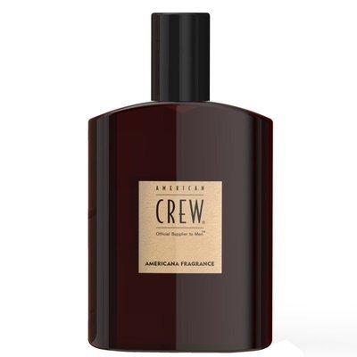 American Crew Americana Fragrance  - Туалетная вода 100 мл