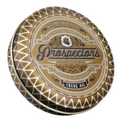 Prospectors Crude Oil Pomade - Помада для укладки волос 128 гр