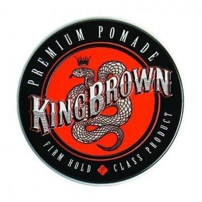 King Brown Premium Pomade - Помада на водной основе 75 гр