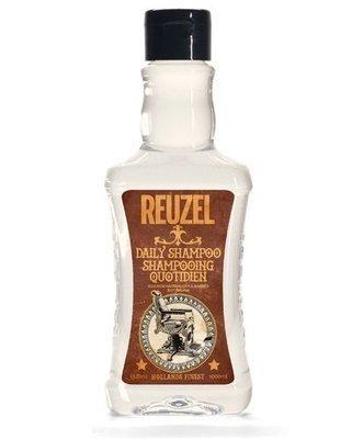 Reuzel Daily Shampoo - Ежедневный шампунь 1000 мл