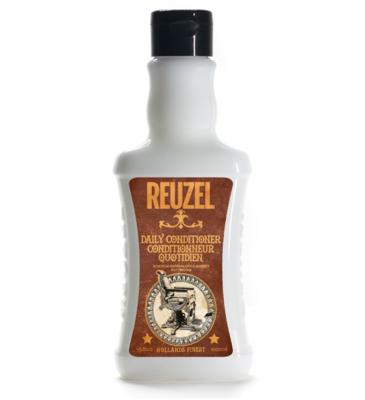 Reuzel Daily Conditioner - Ежедневный кондиционер 1000 мл
