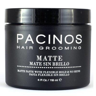Pacinos Matte Paste - Матовая паста для укладки волос 118 мл