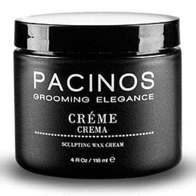 Pacinos Creme - Крем для укладки волос 118 мл