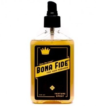 Bona Fide Texture Spray - Текстурирующий спрей для укладки волос 250 мл