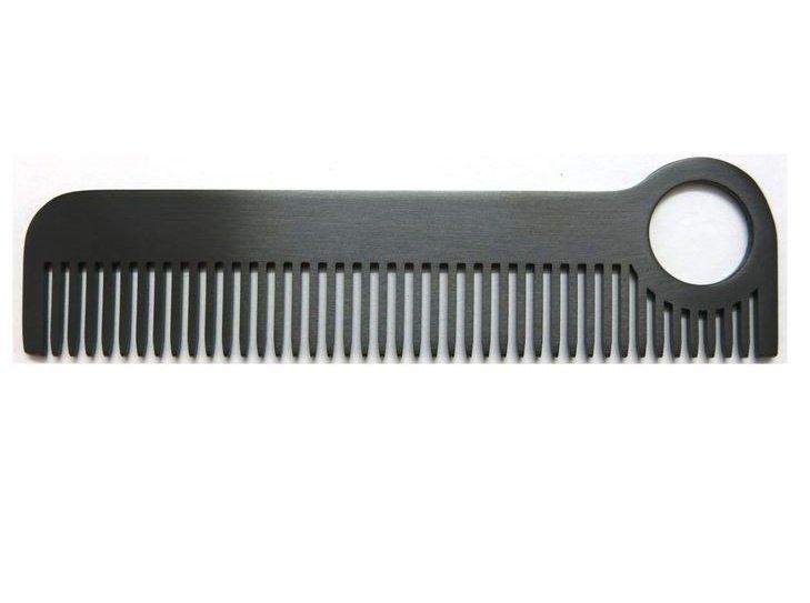 Chicago Comb Co. - Расческа черный графит Модель No1