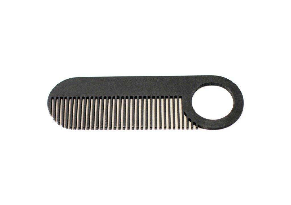 Chicago Comb Co. - Расческа Черный графит Модель No2