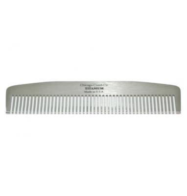 Chicago Comb Co. - Расческа Американский Титан Модель No3