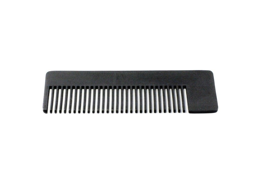 Chicago Comb Co. - Расческа черная Модель No4