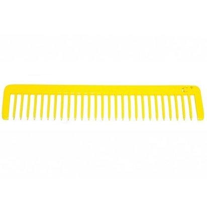 Chicago Comb Co. - Расческа Желтая Модель No5L