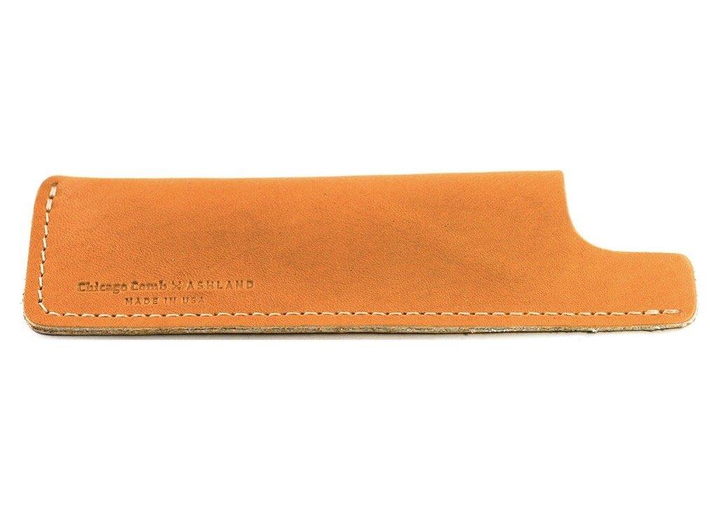 Ashland Leather Co. 1/3 Austin Yellow - Чехол Горчичная кожа