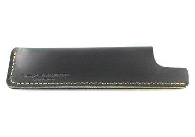 Ashland Leather Co. 1/3 Dark Green - Чехол Зеленая кожа