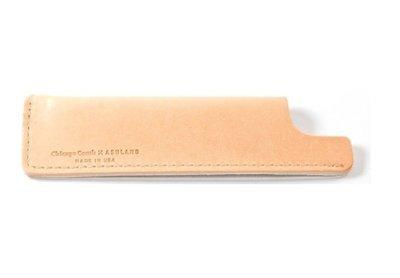 Ashland Leather Co. 1/3 Essex Natural - Чехол бежевая кожа