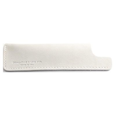 Ashland Leather Co. 1/3 White - Чехол белая кожа