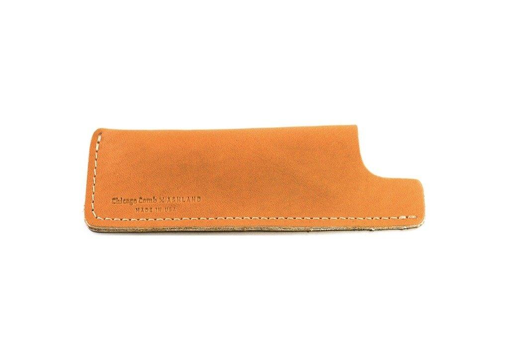 Ashland Leather Co. 2/4 Austin Yellow - Чехол горчичная кожа