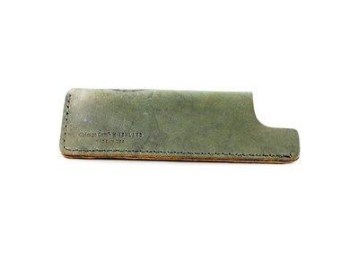 Ashland Leather Co. 2/4 Olive - Чехол оливковый кордован