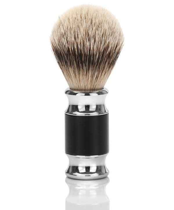 Solomon's Beard Shaving brush - Помазок из барсучьего ворса