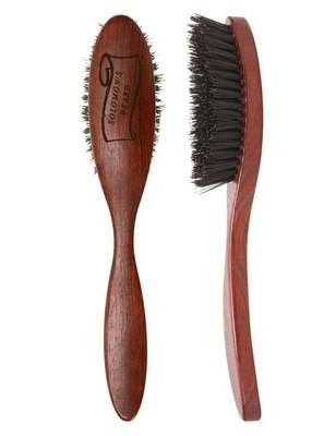 Solomon's Beard Brush - Щетка большая для бороды с ручкой