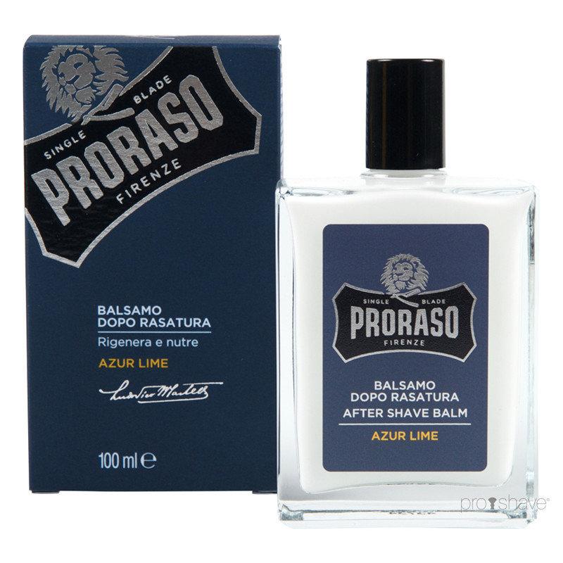 Proraso Azure Lime - Бальзам после бритья 100 мл