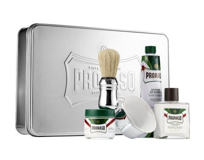 Proraso Classic Shaving Set - Подарочный набор для бритья