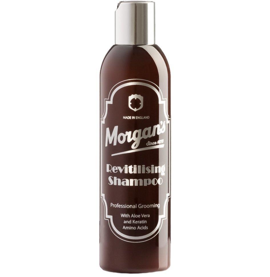 Morgan's Revitalising Shampoo - Восстанавливающий шампунь 250 мл