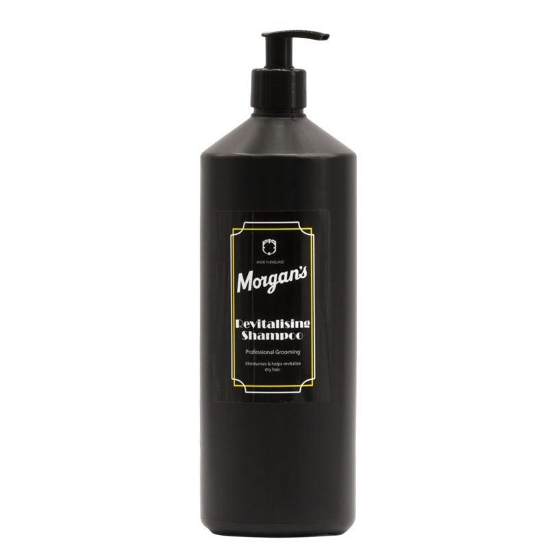 Morgan's Revitalising Shampoo - Восстанавливающий шампунь 1000 мл
