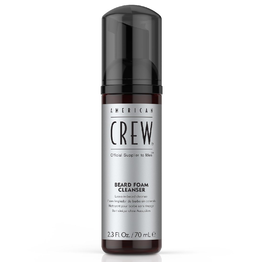 American Crew Beard Foam Cleancer - Очищающее средство для бороды 70 мл