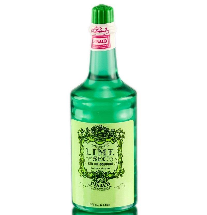 Clubman Lime Sec Cologne - Одеколон после бритья 370 мл