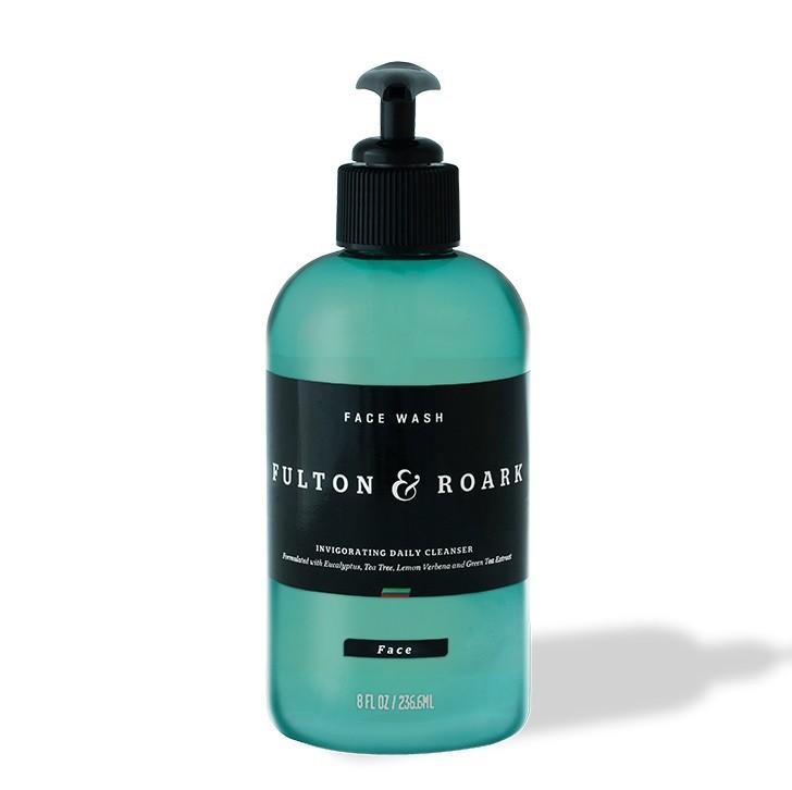 Fulton & Roark Face Wash - Мыло для лица 237 мл