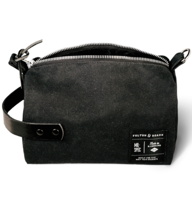 Fulton & Roark Dopp Kit - Несессер ручной работы