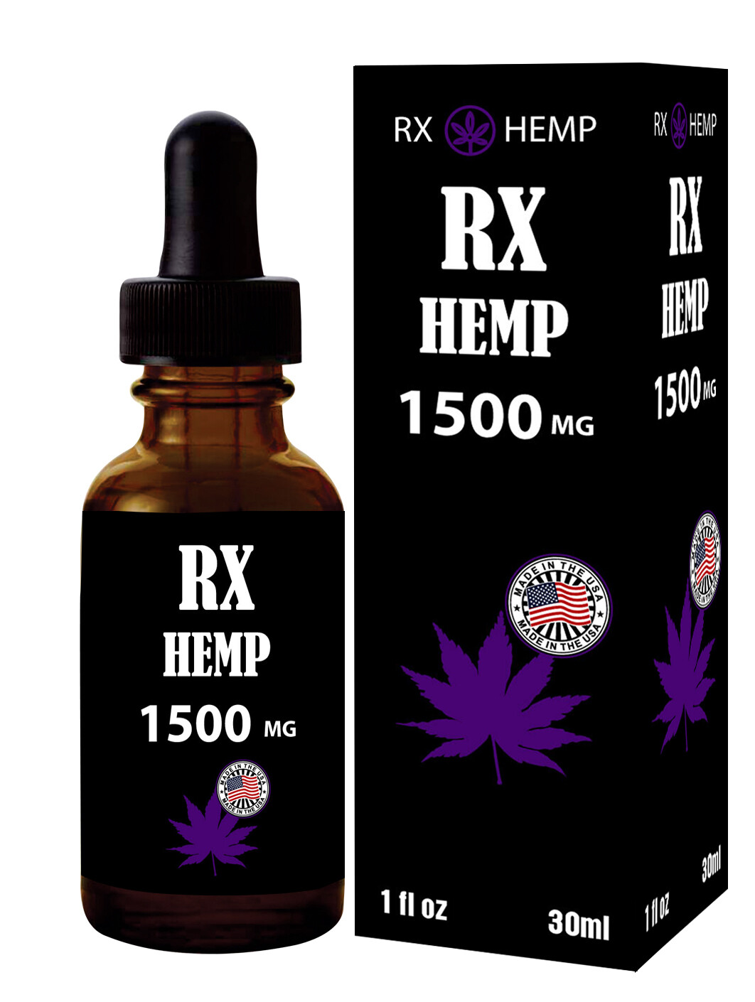 1500 MG CBD BUY TWO GET ONE FREE