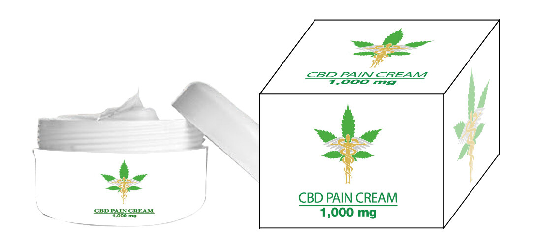cbd cream for pain near me