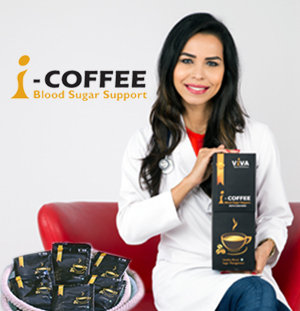 Blood Sugar Coffee