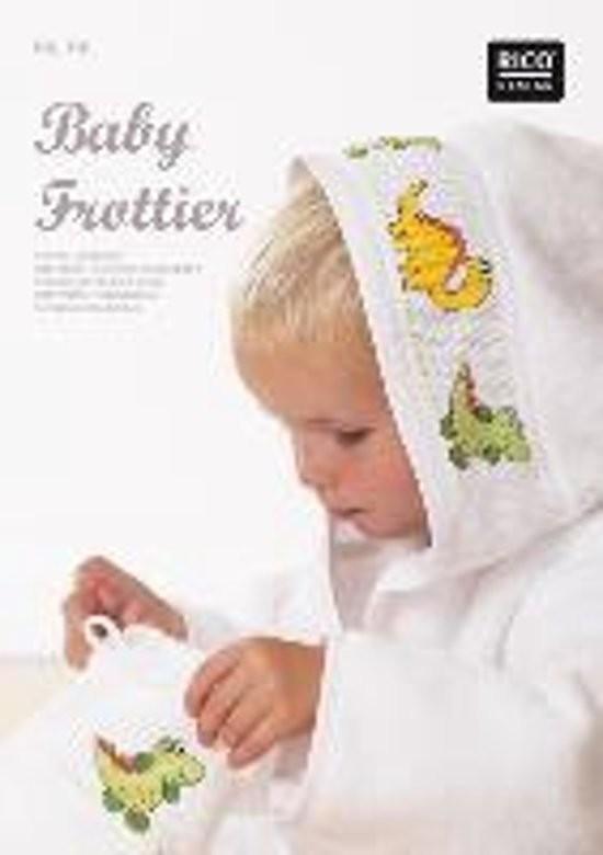 Rico Baby Frottier