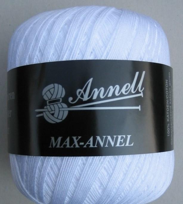 Max Annell kleur 3443