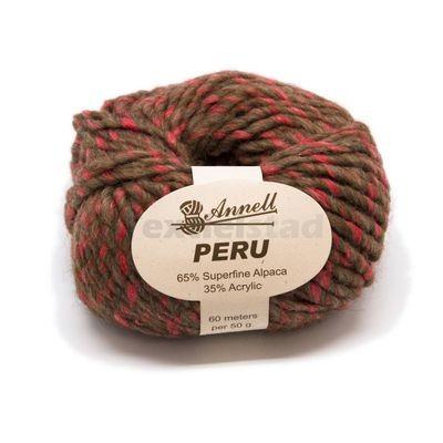 Peru kleur 5212