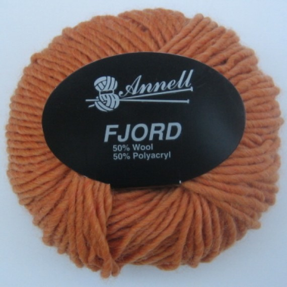 Annell fjord kleur 8621