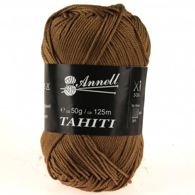Annell Tahiti kleur 3628