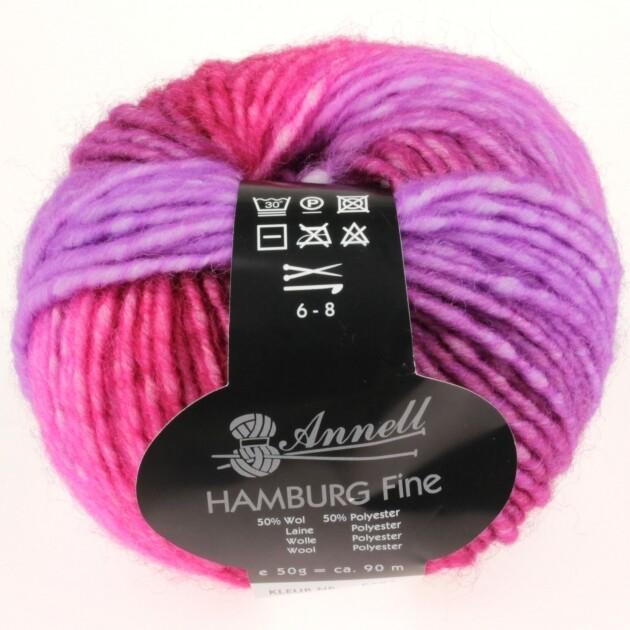 Annell Hamburg fine kleur 5179