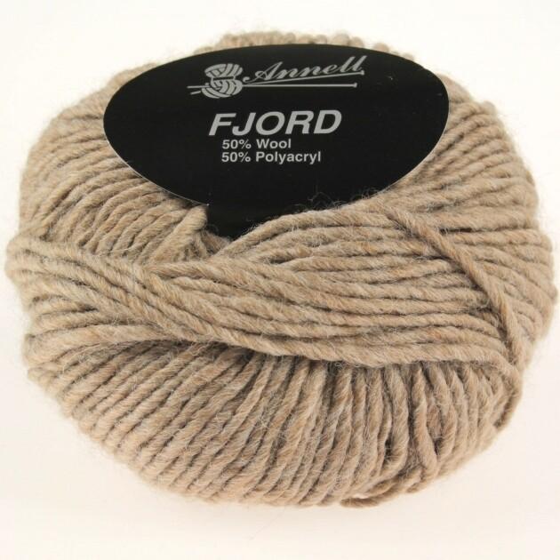 Annell Fjord kleur 8630