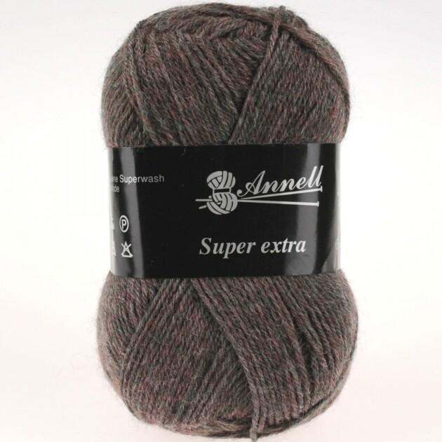 SUPER EXTRA 2931