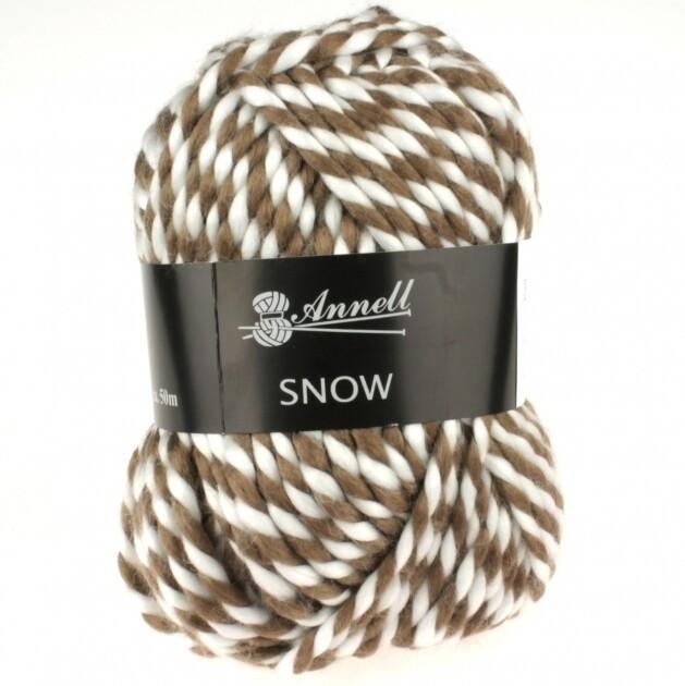 NEW snow kleur 3981