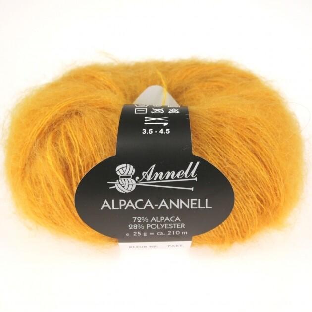 Alpaca kleur 5706